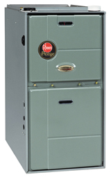 Lincoln Square Rheem furnace