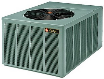 Lincoln Square Rheem AC